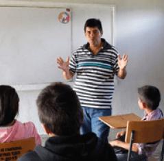 Hacia una agenda docente